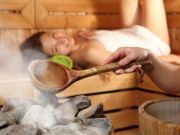 Wellness & Sauna