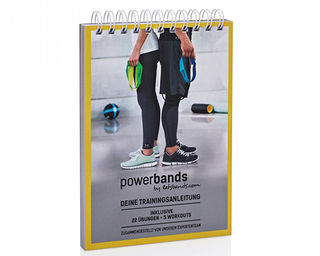 Powerbands Trainingshandbuch