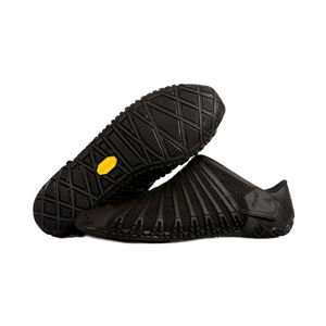 Vibram Furoshiki Furo Knit High black
